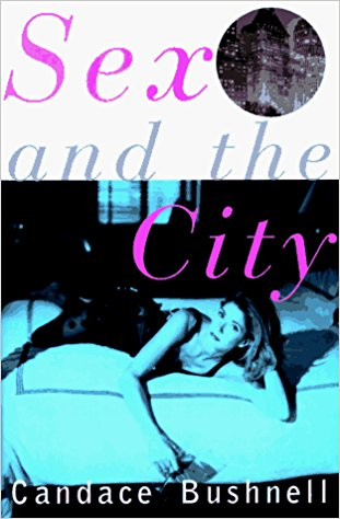 """The """"Sex and the City"""" columnist for the New York Observer documents the social scene of modern-day Manhattan. The reader gets an introduction to """"Modelizers,"""" the men who only have eyes for models, as well as a more common species, the """"Toxic Bachelor."""" Reading like a society novel gone downtown and askew, Sex and the City is a comically sordid look at status and ambition and the many characters consumed by the sexual politics of the '90s."""