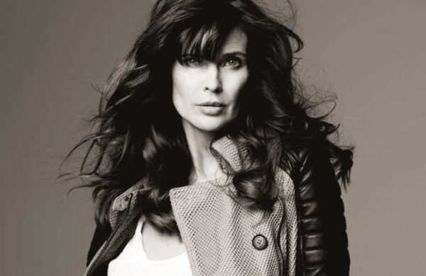 Carol Alt is a gorgeous American model and actress.