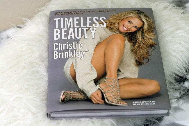 Christie Brinkley 2017 World's Most Beautiful Women