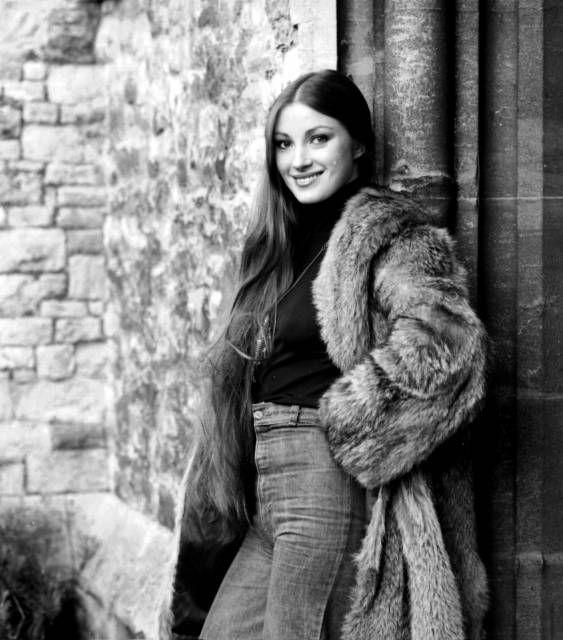 Jane Seymour 2017 World's Most Beautiful Women