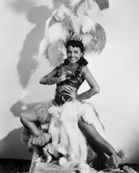 Legendary Lena Horne