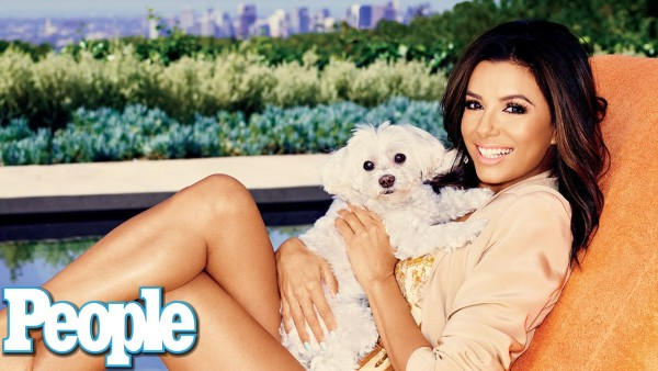 Eva Longoria was voted one of People Magazine's 50 Most Beautiful in 2005
