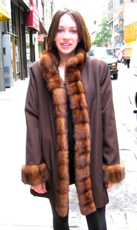rev-microfiber-w-mink-trim-front-Henry Cowit Furs in New York City