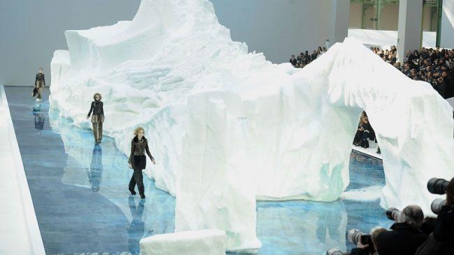 Chanel Autumn/Winter 2010 Karl Lagerfeld