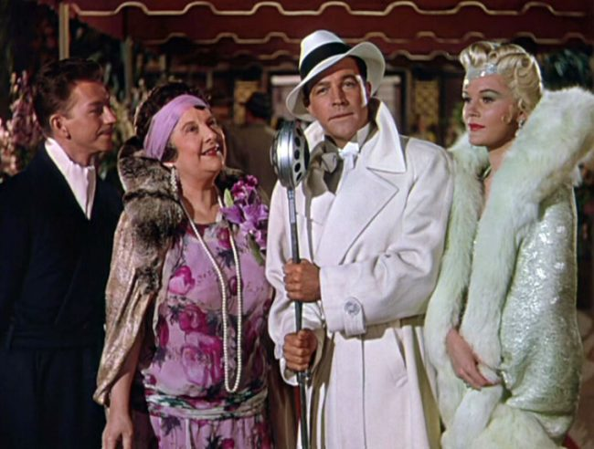 Singin' in the Rain is probably the most popular and beloved movie musical of all time. Furs on Film