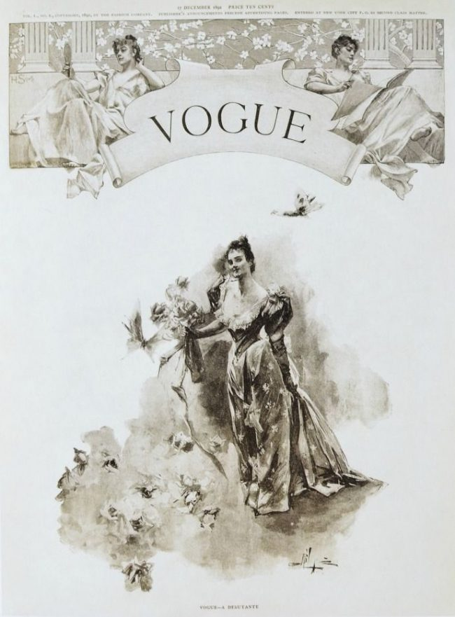 historical fashion influencer influencing fashion