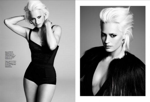 Yasmin Le Bon for S Moda
