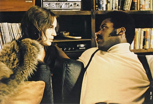 Fur on film Directed by Gordon Parks. With Richard Roundtree, Moses Gunn, Charles Cioffi, Christopher St. John. Cool black private eye John Shaft is hired by a crime lord in this is a 1971 American blaxploitation crime action film